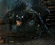 Scourge Beast Bloodborne