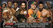 ChampionsVersusChallengers7september2015