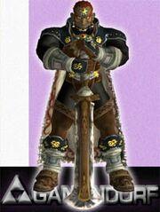 Ganondorf (Super Smash Bros Melee)
