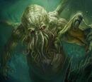 Cthulhu (Lovecraft)