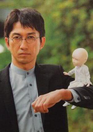 Kiyoto Maki
