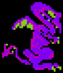 Ridley (NES)