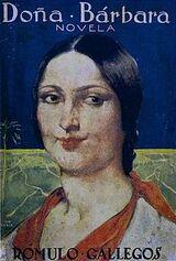 Doña Bárbara 1929