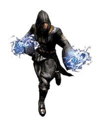 Black LOA Alchemist