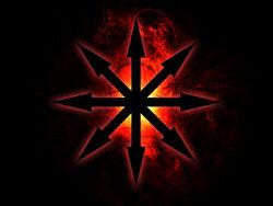 Chaos Star Divine Spark