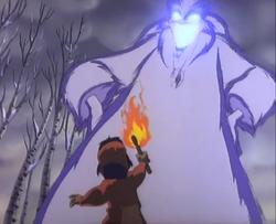 Watuna vs North Wind