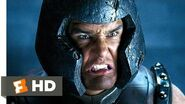 X-Men The Last Stand (3 5) Movie CLIP - I'm the Juggernaut (2006) HD