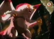 Moo dragon form