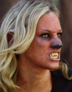 Werewolf Justine 3