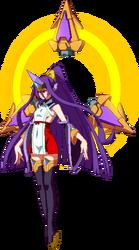 Hades Izanami (Sprite)