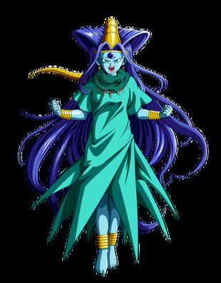 Princess Oto