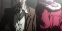 The Bandits (Hellsing)