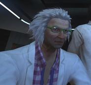 Illuminati Dr. Zurn