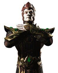 Lord Shinnok
