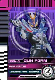 Form Ride Den-O Gun