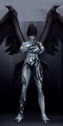 The Dark Seraphim