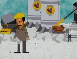 SaddamsHeavenlyChocolate