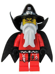 Evil-wizard