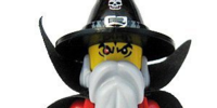 Evil Wizard (Lego)
