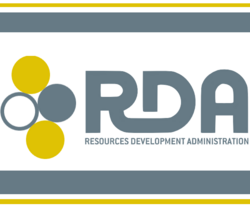 RDA Logo (with bands)