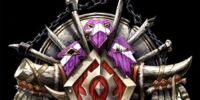 The Alliance & the Horde
