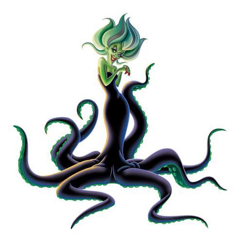 Mana Disney Villains Wiki