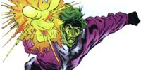 Hotshot (Marvel)