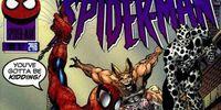 Spider-Man Revenge Squad
