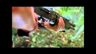 Jurassic Park - Clever Girl (Death of Robert Muldoon)