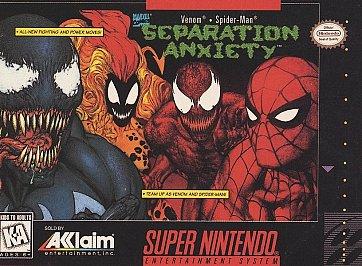 File:Spider-Spider-Man & Venom-Separation Anxiety.jpg