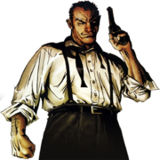 Norman Osborn (Noir)