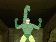 Scorpion SMAF
