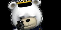 Cop Gordon