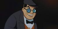 Nitro (Batman)