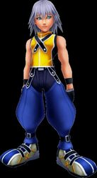 Riku (Kingdom Hearts I)