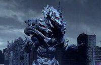 MonsterX
