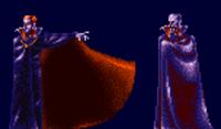 Dracula (Super Castlevania IV)
