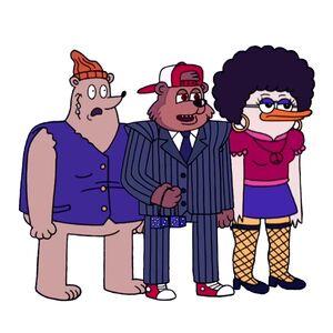 The Capicola Gang