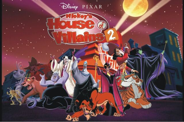 File:Disney PIXAR House of Villains 2.jpg