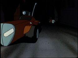Bomb Cars