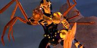 Blackarachnia (Beast Wars)