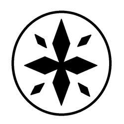 The Path of Peace Emblem