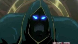 The great quotes of Ronan The Accuser
