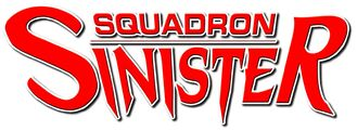 Squadron Sinister (Earth-616) 0001