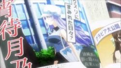 Date A Live - Miku's past