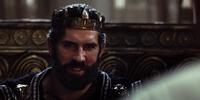 King Amphitryon