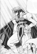 Ryuji Manga