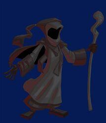 Stranger (The Sorcerer)