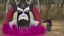 Naraka Path's King of Hell