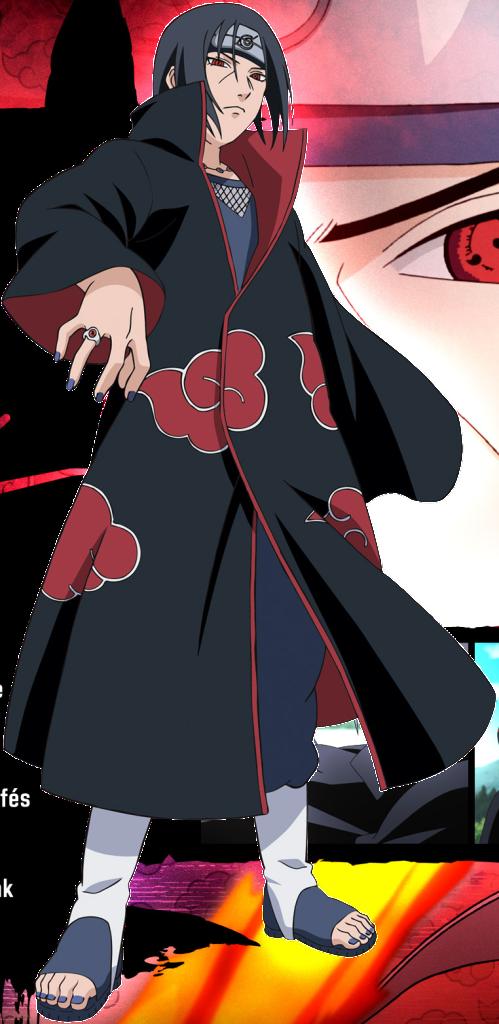 Itachi Uchiha   Villains Wiki   FANDOM powered by Wikia